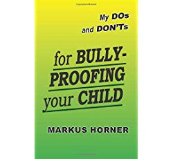 Tourettic Bully-Proofer helps parents.